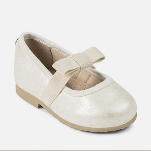 Mayoral Ballet Mary Janes
